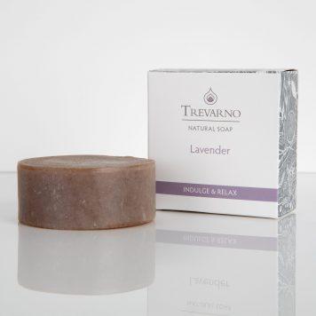 Lavender Soap -1076