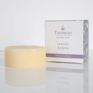 Lavender & Jojoba Soap -1079