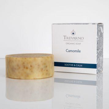 Organic Camomile Soap -1074