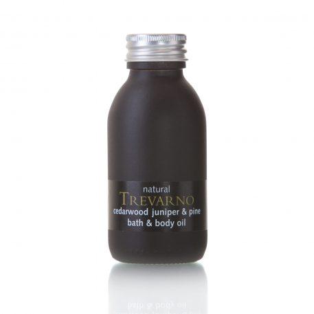 Cedarwood, Juniper & Pine Bath & Body Oil-941