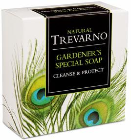 Natural Gardener's Special Soap Organic Trevarno Skincare