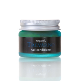Organic Nail Conditioner Trevarno Skincare
