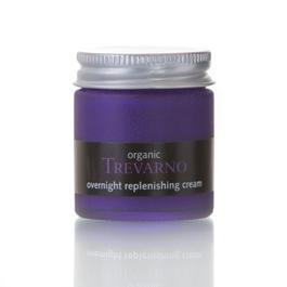 Organic Overnight Cream Trevarno Skincare