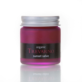 Organic Sunset Salve Trevarno Skincare