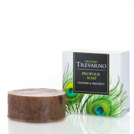 Organic Propolis Soap Trevarno Skincare