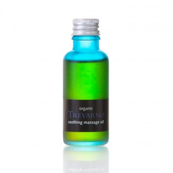 Soothing Massage Oil-947
