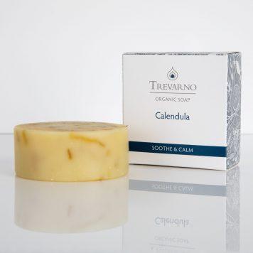 Organic Calendula Soap-1085