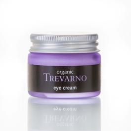 Organic Eye Cream Trevarno Skincare