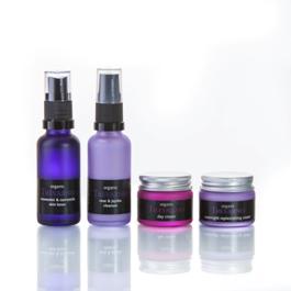 Starter Kit Normal Skin Types Trevarno Skincare