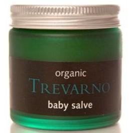 Trevarno Skincare Organic Baby Salve