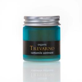 Organic Soothing Balm Trevarno Skincare