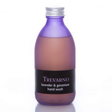 Lavender & Geranium Hand Wash-907