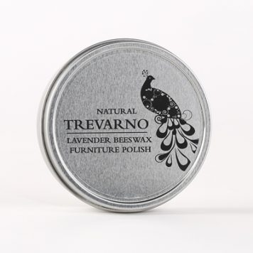 Natural Beeswax Furniture Polish Lavender Trevarno Skincare