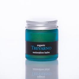 Organic Restorative Balm Trevarno Skincare