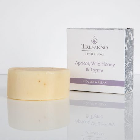 Apricot, Wild Honey & Thyme Soap-1086