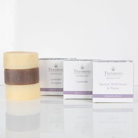 Indulge & Relax Soap Trio-1087