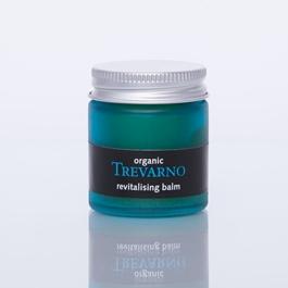 Organic Trevarno Revitalising Balm