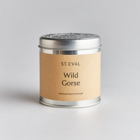 Wild Gorse Scented Candle