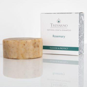 Rosemary Soap & Shampoo-1223